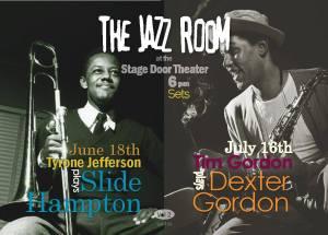 Jazz Room 3