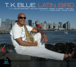 tk blue - latin bird