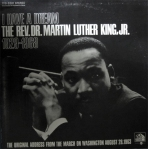 Martin Luther King - LP