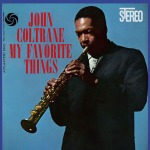 coltrane - favorite things