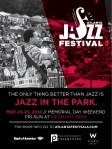 AJF in Piedmont Park - May 23-25