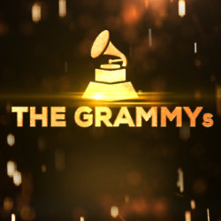 the-grammys-logo