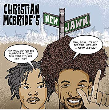 Jazz Clip of the Day – Christian McBride's New Jawn | Curt's Jazz Cafe